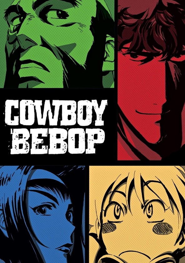 Cowboy Bebop คาวบอย บีบ๊อป SS1-26 ซับไทย